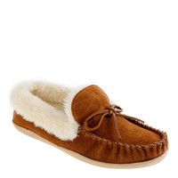 Lodge moccasins - AllProducts - sale - J.Crew
