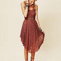 FP Beach Free People Clothing Boutique > Starry Night Dress