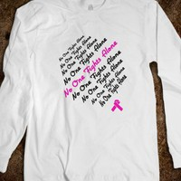 Compassionate Care Long Sleeve Tee - raineon