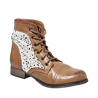 Steve Madden - THUNDR-C COGNAC MULTI