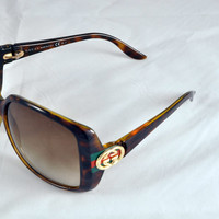 eyeCrave Online : Sunglasses and Designer Opticals : Gucci  3166/s gg 3166/s od9cc