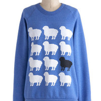 Only Ewe Sweatshirt