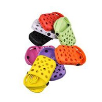 Wholesale Stylish Shoes Shaped Cell Phone Case for iPhone 4 2Pcs - DinoDirect.com