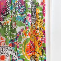 Woodland Garden Curtain