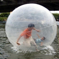 Inflatable Water walking...