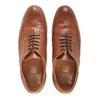 The Glenthorne Brogue