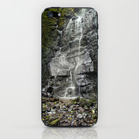 Swallet Falls iPhone & iPod Skin by John Dunbar | Society6