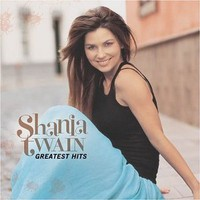 Amazon.com: Shania Twain - Greatest Hits: Shania Twain: Music