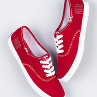 Taylor Swift&#x27;s Red Keds