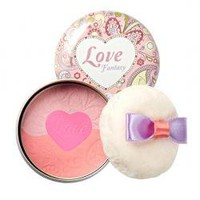 Holika Holika: Love Fantasy Blush
