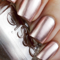 New! ESSIE  PENNY TALK ...