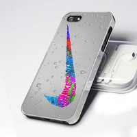 Nike Sport Logo design for iPhone 5 case
