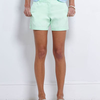 Women's Shorts: Classic Twill Shorts – Vineyard Vines