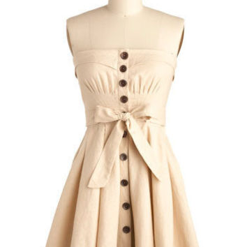 Zanzibar Dress | Mod Retro Vintage Dresses | ModCloth.com