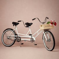 Bowery Lane Tandem Bicycle