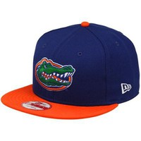 New Era Florida Gators 9FIFTY Snapback - Royal Blue