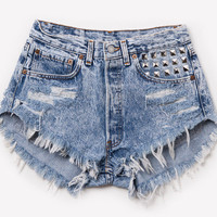 The Karissa Shorts