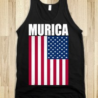 Murica Couples - OMEGA DESIGNS