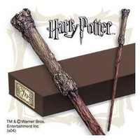 Amazon.com: HARRY POTTER 14 inch collectable WAND: Toys & Games
