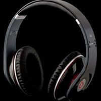 Studio High Definition Headphones with Powered Noise Cancellation