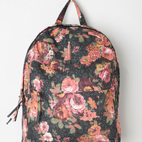 BDG Flora Adorned Backpack