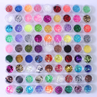 90 pots nail art decorat...