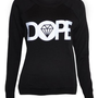 Amazon.com: Womens Dope Sweater Jumper Top: Clothing