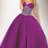 Jovani 153069 Dress - MissesDressy.com