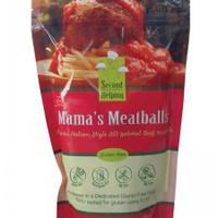 Second Helping Mama's Meatballs - Gluten Free Grocery