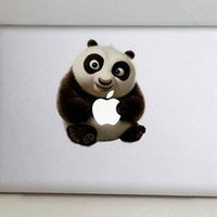 Kung Fu Panda 2 ---  Mac Decal Macbook Decals Macbook Stickers Vinyl decal for Apple Macbook Pro/Air iPad