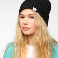 Urban Outfitters - Coal Cottonwood Ribbed Beanie