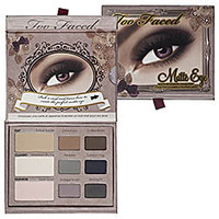 Too Faced Matte Eye Shadow Collection  : Shop Eye Sets & Palettes | Sephora