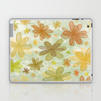 Autumn Laptop &amp; iPad Skin by Alice Gosling | Society6