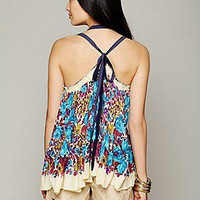 Free People  Clothing Boutique > FP ONE Living Large Floral Tank