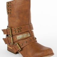Not Rated Amplify Short Boot - Women's Shoes | Buckle