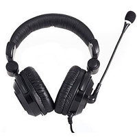 Rosewill 5.1 Channel Gaming Headset with Vibration