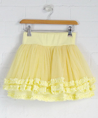 Goodrington - Girls Crinoline Skirt | flukekids.co.uk