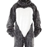Deluxe Frank The Bunny Costume - Donnie Darko Costomes