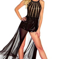 Mac Duggal 50197R Dress - NewYorkDress.com