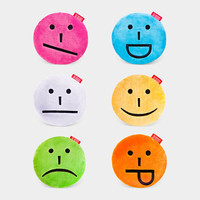 Plush Smiley Faces | MoMA Store