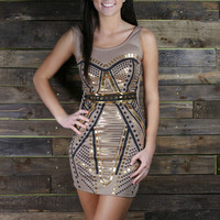 Shape Shifter Dress