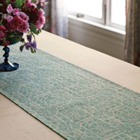 Marbella Table Runner | Serena &amp; Lily