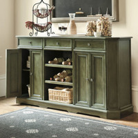 Grandezza Console - Ballard Designs