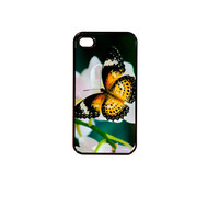 Butterfly Photography iPhone 4/4s Case, Original Photography