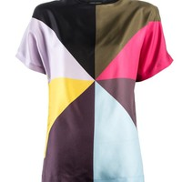 Cynthia Rowley -  Scarf Top - Tops