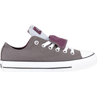 CONVERSE Chuck Taylor All Star Double Tongue Womens Shoes   204840110 | Sneakers | Tillys.com