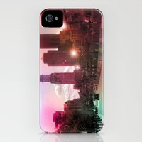 The Other Side iPhone Case by Suzanne Kurilla | Society6