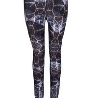 Cynthia Rowley -  Bonded Legging - Bottoms