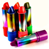 Amazon.com: Mood Color Changing Lipstick (Set of 6): Everything Else