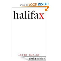 Halifax: Leigh Dunlap: Amazon.com: Kindle Store